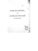 Illustration de la page Nicolas Cammaille-Saint-Aubin (1770-1832) provenant de Wikipedia