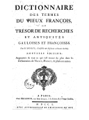 Image from Gallica about Gaulois (langue)