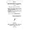 Illustration de la page Français (langue) -- Langue parlée provenant de Wikipedia