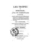 Illustration de la page Pierre Fontanier (1768-1844) provenant de Wikipedia