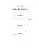 Illustration de la page Français (langue) -- Dialectes provenant de Wikipedia