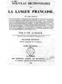 Illustration de la page Jean-Charles Laveaux (1749-1827) provenant de Wikipedia
