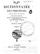 Illustration de la page Antoine Baudeau Somaize (sieur de, 1630?-16..) provenant de Wikipedia