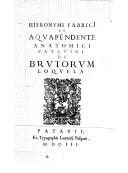 Illustration de la page Jean Ursin (médecin, 15..-15..) provenant de Wikipedia