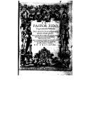 Image from Gallica about Battista Guarini (1538-1612)