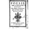Illustration de la page Ottavio Rinuccini (1562-1621) provenant de Wikipedia
