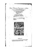 Bildung aus Gallica über Jacobus Albertus Castrensis