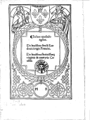 Illustration de la page Josse Clicthove (1472?-1543) provenant de Wikipedia