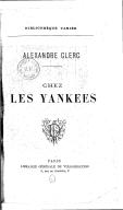 Illustration de la page Alexis Clerc (1841-1894) provenant de Wikipedia