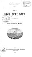 Illustration de la page Paul Labrouche (1858-1921) provenant de Wikipedia