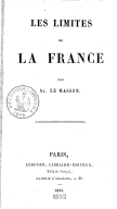Image from Gallica about Alexandre Le Masson (1814-18..)