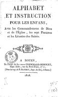 Illustration de la page Frédéric-Louis Baudry (1792-1845) provenant de Wikipedia