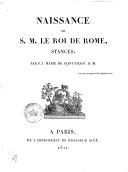 Illustration de la page P. J. Marie de Saint-Ursin (1763-1818) provenant de Wikipedia