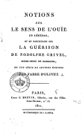 Illustration de la page Ouïe provenant de Wikipedia