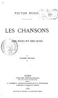 Illustration de la page Chansons des rues et des bois provenant de Wikipedia