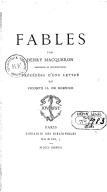 Illustration de la page Henry Macqueron provenant de Wikipedia