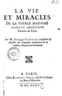 Illustration de la page Jacques Corbin (1580?-1653) provenant de Wikipedia
