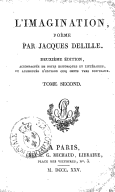 Bildung aus Gallica über Barthélemy Philibert d' Andrezel (1757-1825)