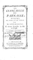 Illustration de la page Louis de Chapat (1706-1781) provenant de Wikipedia