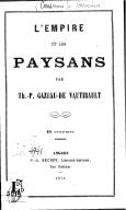 Illustration de la page Théodore-Paul Gazeau de Vautibault (1842-1902) provenant de Wikipedia