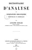 Illustration de la page Adolphe Renard (1846-19..) provenant de Wikipedia
