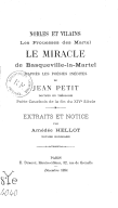 Illustration de la page Jean Petit (136.-1411) provenant de Wikipedia