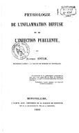 Illustration de la page Alfred Estor (1830-1886) provenant du document numerisé de Gallica