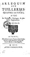 Illustration de la page Georges Jouvenel (1664-1722) provenant de Wikipedia