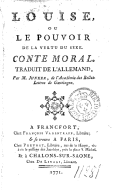 Illustration de la page Georges-Adam Junker (1716-1805) provenant de Wikipedia