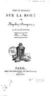 Illustration de la page Alexandre Barginet (1797-1843) provenant de Wikipedia