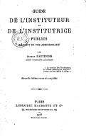 Illustration de la page Albert Lantenois provenant de Wikipedia
