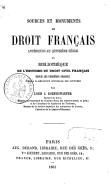 Illustration de la page Louis Jean Koenigswarter (1814-1878) provenant de Wikipedia