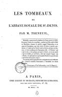 Illustration de la page Joseph Treneuil (1763-1818) provenant de Wikipedia