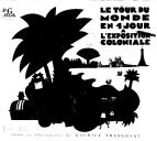 Illustration de la page Maurice Tranchant de Lunel (1869-1944) provenant de Wikipedia