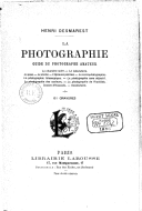 Illustration de la page Henri Desmarest provenant de Wikipedia