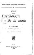 Illustration de la page Nicolas Vaschide (1873-1907) provenant de Wikipedia