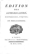 Illustration de la page Joseph-Gérard Barbou (1723-1790?) provenant de Wikipedia