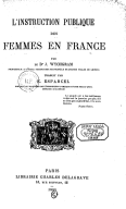 Illustration de la page Jakob Wychgram (1858-1927) provenant de Wikipedia
