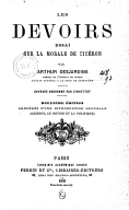 Image from Gallica about Cicéron (0106-0043 av. J.-C.)
