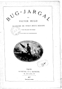 Image from Gallica about Bug-Jargal