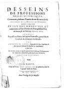 Illustration de la page Antoine de Laval (1550-1631) provenant de Wikipedia