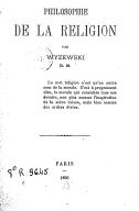 Illustration de la page Théodore de Wyzewa (1862-1917) provenant de Wikipedia