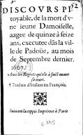 Illustration de la page Antoine de Nerveze (1558?-1625?) provenant de Wikipedia