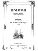 Illustration de la page Charles Deulin (1827-1877) provenant de Wikipedia
