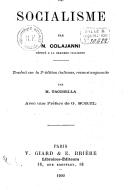 Illustration de la page Napoleone Colajanni (1847-1921) provenant de Wikipedia