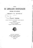 Illustration de la page Stanislas Gamber (1856-1941) provenant de Wikipedia