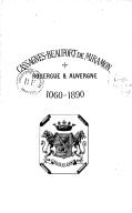 Illustration de la page Bernard Miramon-Fargues (comte de, 1866-1908) provenant de Wikipedia