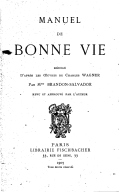 Illustration de la page Marguerite Brandon-Salvador (18..-19..) provenant de Wikipedia