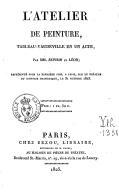 Illustration de la page Léonard Tousez (179.?-1826) provenant de Wikipedia