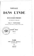 Illustration de la page Victor Fontanier (1796-1857) provenant de Wikipedia